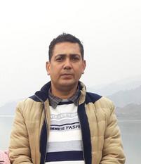 Rishiram Baral