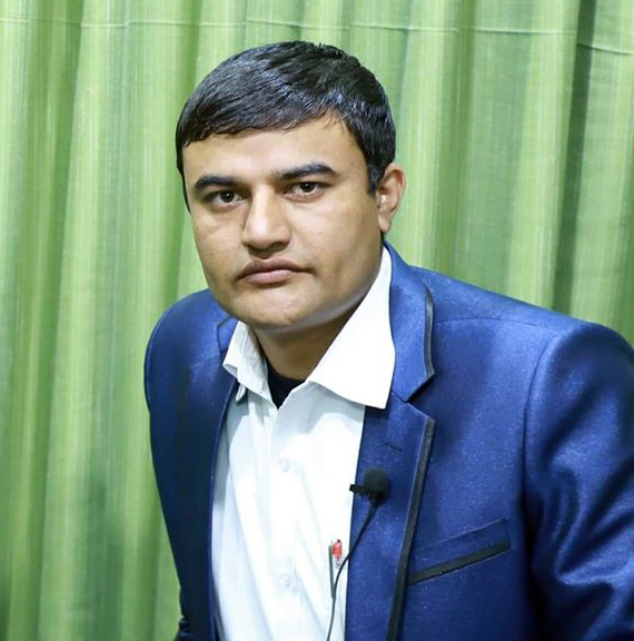 Photo of राजाराम पौडेल