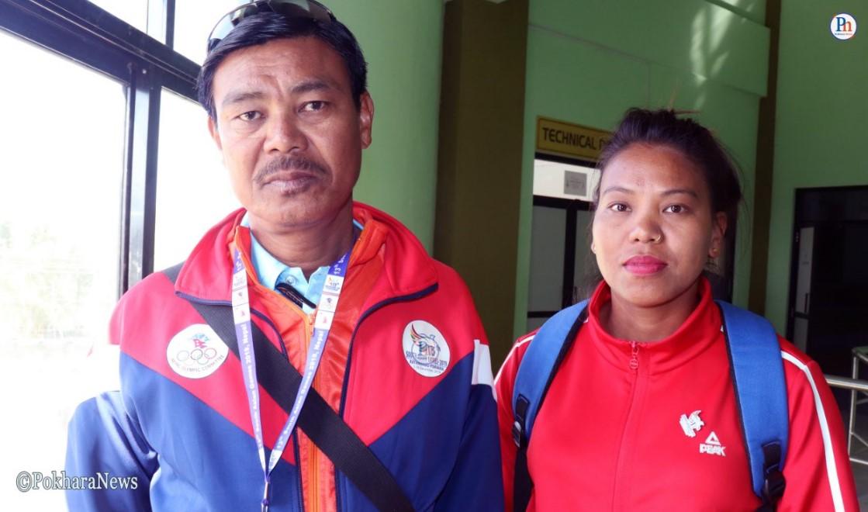 Photo of कोरोनाले सबै खेलको खेल तालिका प्रभावित