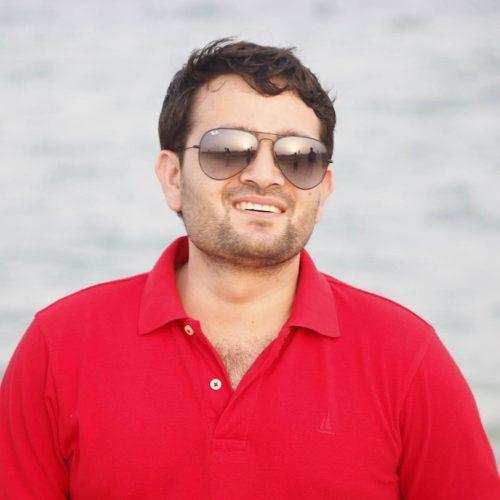Tilu Sharma