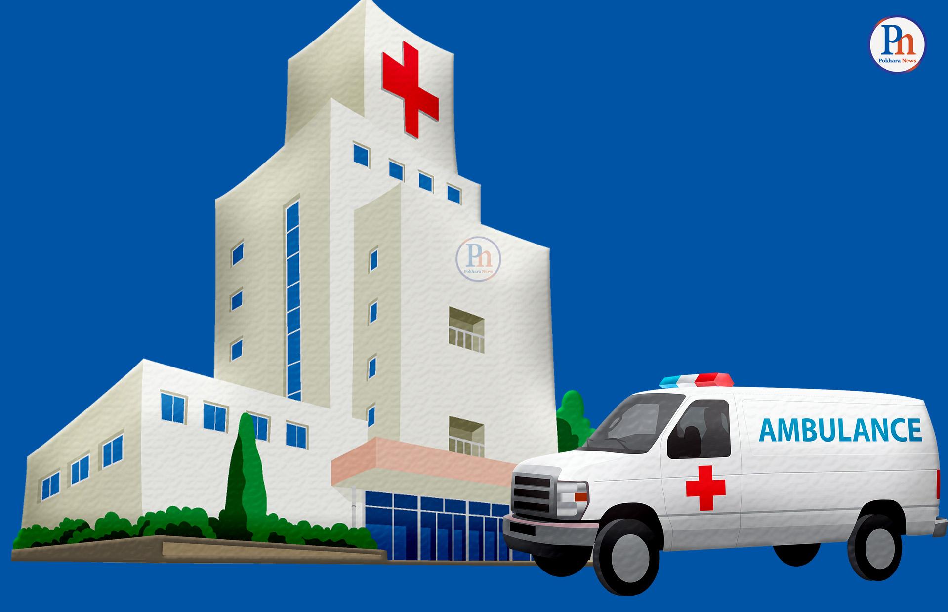 Photo of आज देशभर एकैसाथ ३९६ स्थानीय तहका अस्पताल भवन शिलन्यास