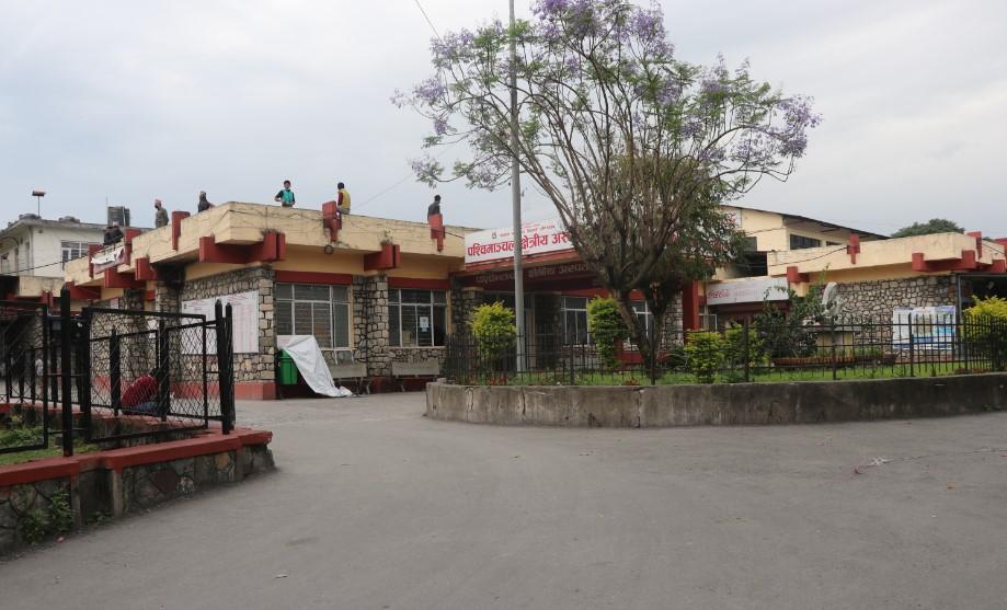 Photo of पोखरामा कोरोनाबाट थप २ जनाको मृत्यु