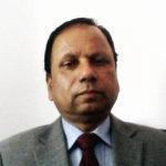 Photo of डा. गिरधारी शर्मा