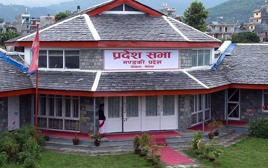 Photo of नेकपा गण्डकीका सांसदहरुले दशैंभत्ता कोरोना कोषमा जम्मा गर्ने