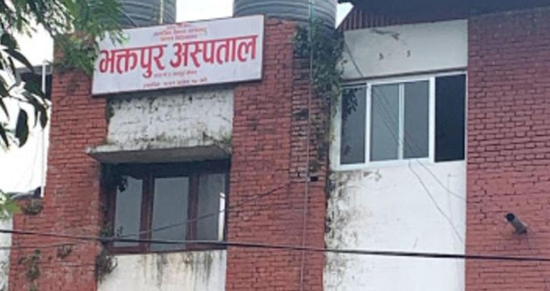 Photo of साप्ताहिक रुपमा अस्पताल सफाइ अभियान शुरु