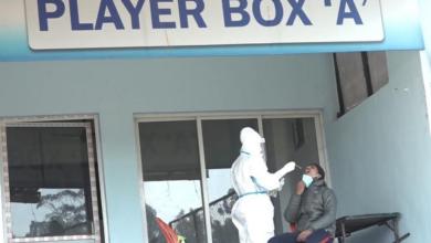 Photo of बन्द प्रशिक्षणमा बोलाइएका राष्ट्रिय क्रिकेट टीमका खेलाडीहरुको पीसीआर परीक्षण संम्पन